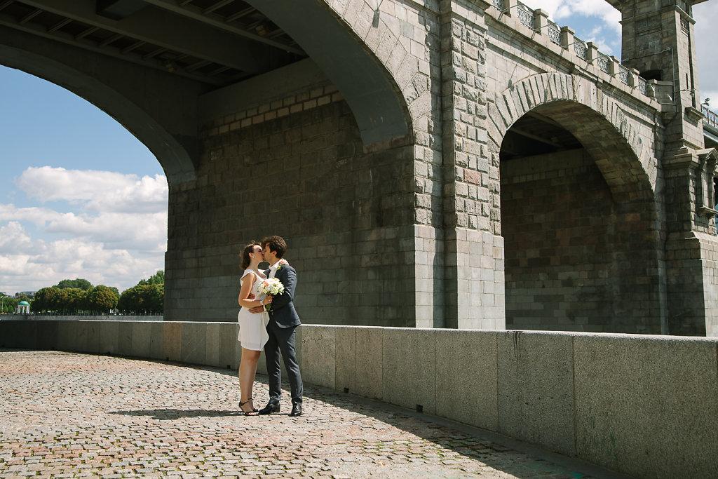 Дмитрий и Женя